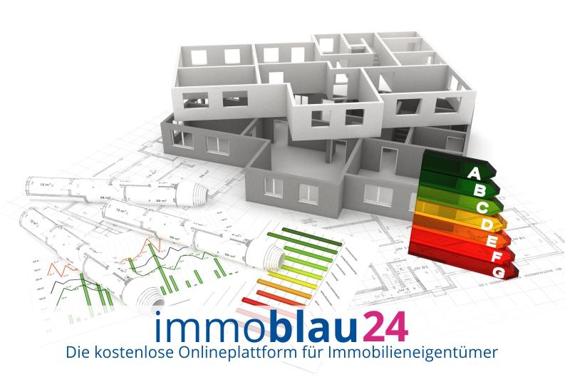 Kostenloser Energieausweis Beim Haus Verkaufen Immoblau24 Hamburg
