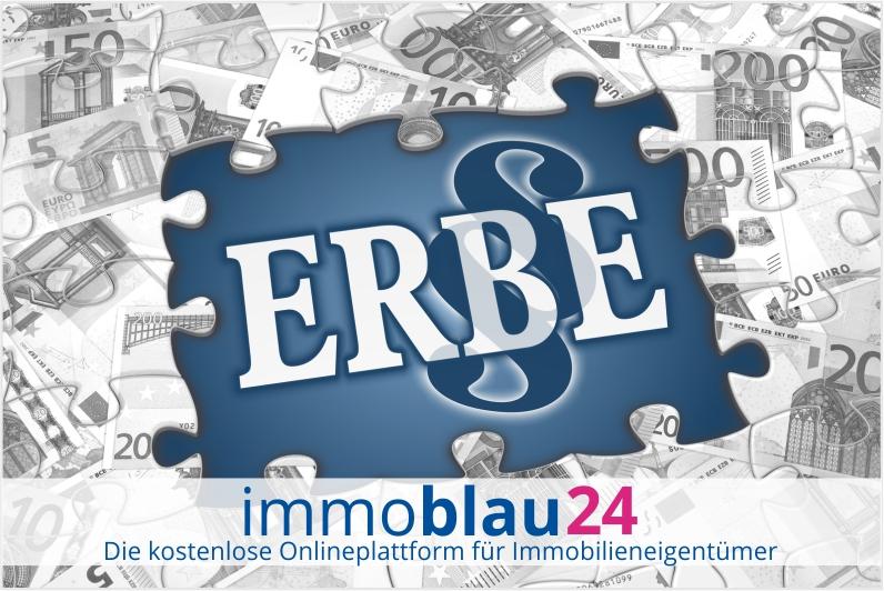 Geerbtes Haus Verkaufen Wohnungserbschaft In Hamburg Immoblau24